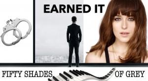 Earned It – BSO de 50 sombras de Grey
