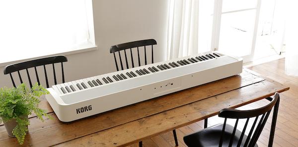 Korg B2 teclado