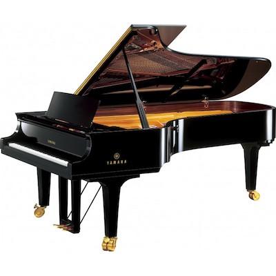 Piano de cola. Guía para comprar tu primer teclado musical.